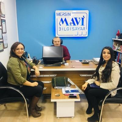 Mersin'de iş ortaklığı anlaşmalarımız devam ediyor