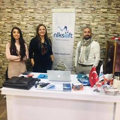 Nlksoft Erzurum'a iyi gelecek