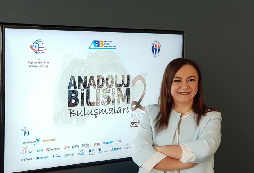 Anadolu Bilişim Buluşmaları