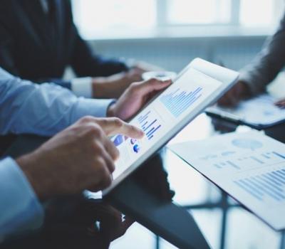 E-Ticarette Firma Tanıtımı