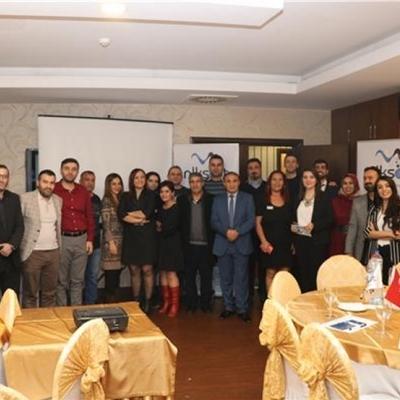 Nlksoft Bayiler Toplantısı Gaziantep'te Yapıldı