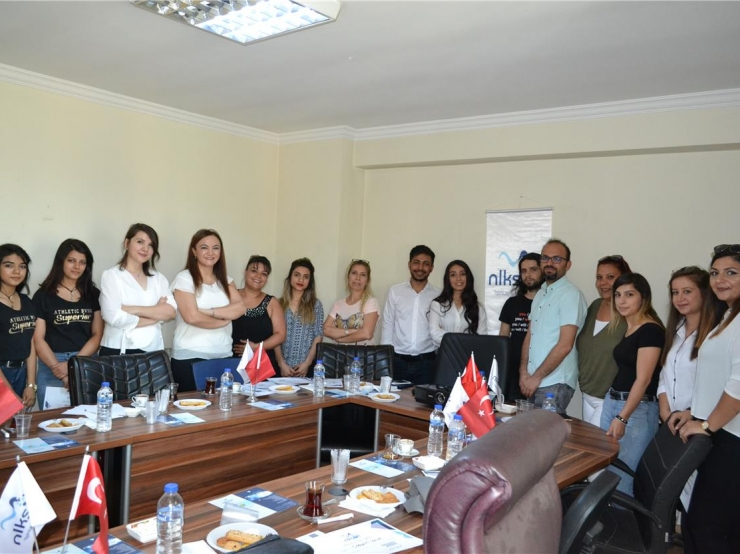NLKSOFT'TA E-TİCARET EĞİTİMİ
