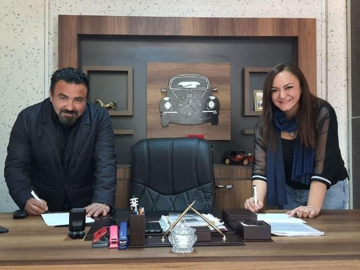 nlksoft, Gaziantep src kursları derneği ile bir protokol imzaladı.